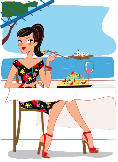 """Illustrations ... pour l'été ... Plage et """"farniente"""" ... - Page 2 Yty_f11"""