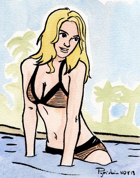 """Illustrations ... pour l'été ... Plage et """"farniente"""" ... - Page 3 Yty_n11"""
