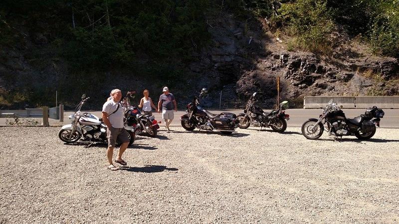 Mt St Helens run Mtsthe53