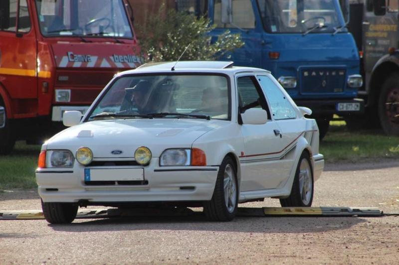 Restauration escort rs turbo 90 - Page 10 13466110