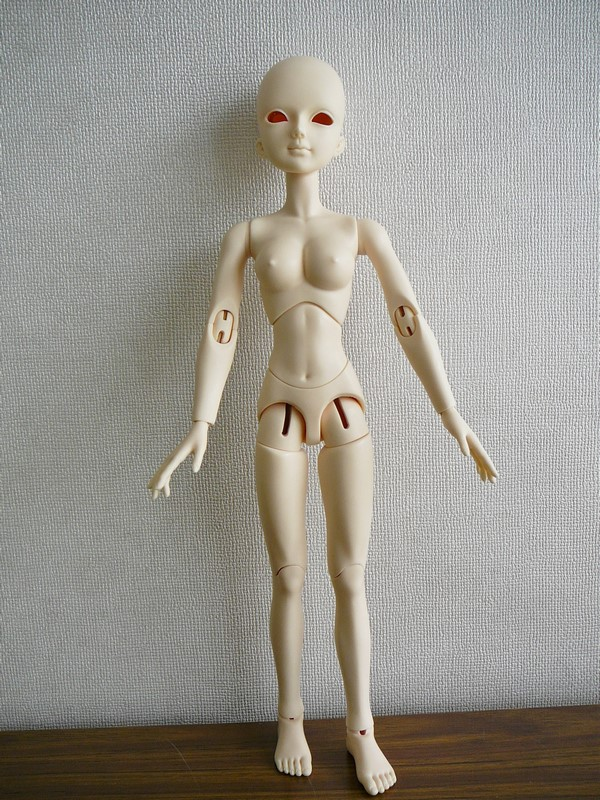 Mon Dahlia Noir (Lili Miro Doll)  Nouveau face-up ! 01_dah10
