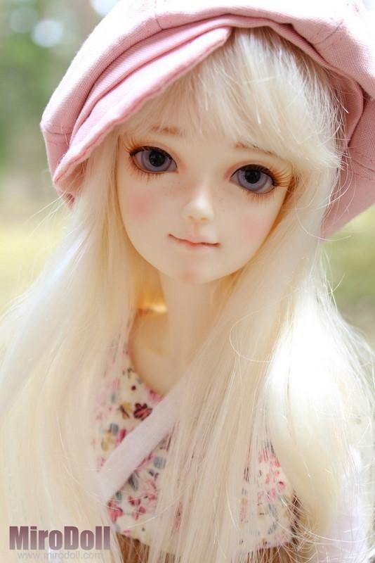 Mon Dahlia Noir (Lili Miro Doll)  Nouveau face-up ! 01_lil10