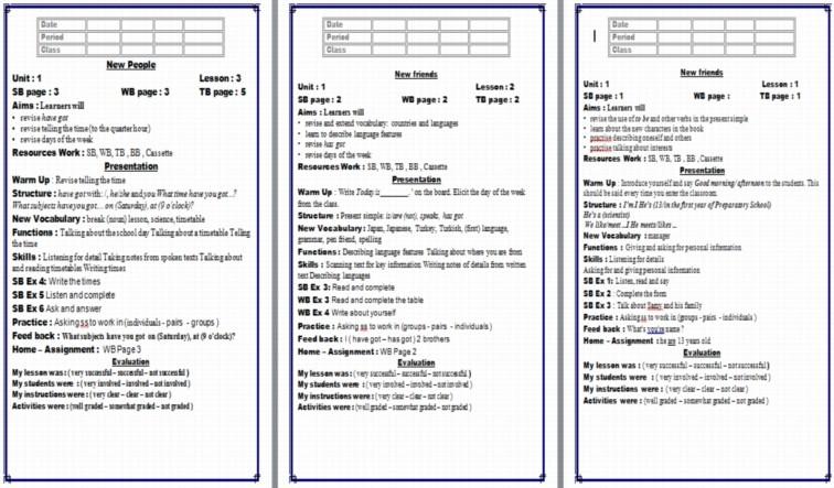 دفتر مستر محمد العزب لتحضير اللغة الانجليزية للصفوف الاعدادية قابل الاضافات ممكن نعدل ونستفيد - صفحة 2 8001110