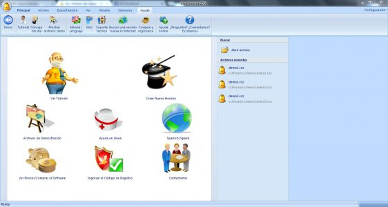 كل ما يخص الجدول المدرسي..  تعليمات الجدول + برنامج عمل الجدول + حل مشاكل توزيع حصص المعلمين Asc-ti10