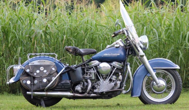 Les vieilles Harley....(ante 84) par Forum Passion-Harley - Page 40 Captur13