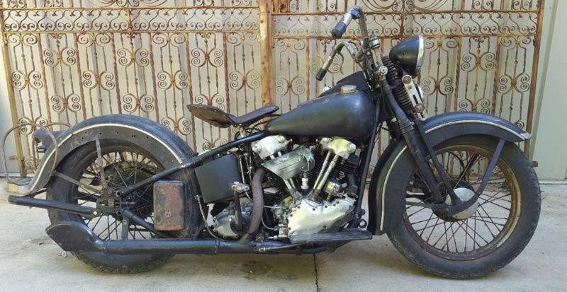 Les vieilles Harley....(ante 84) par Forum Passion-Harley - Page 40 Captur14
