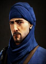 Issam Ibn Djamal