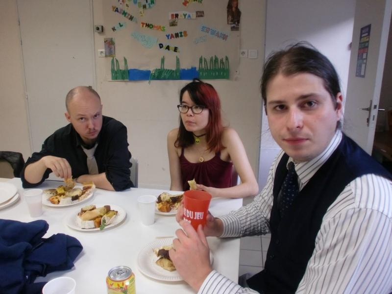 AG , repas festif et soirée du 24 juin Cimg4511