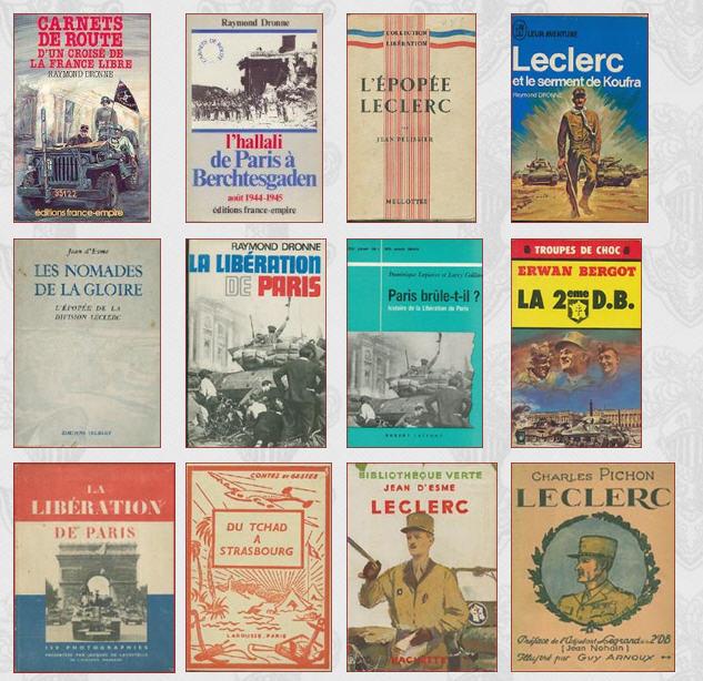 Quelques livres Bouqui12