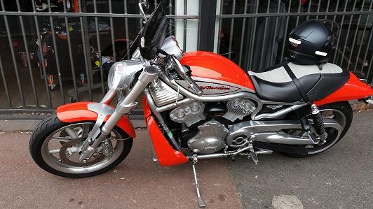 Pour les motards Hd1010