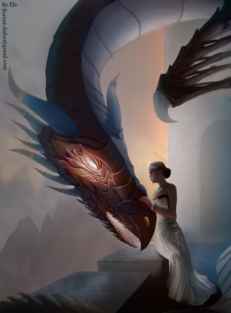 IMterview #15 : Spéciale fin d'année! Dragon50