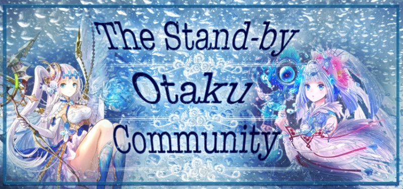 STOC : The Stand-by Otaku Community