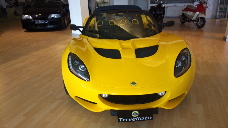 Lotus Elise s 20th  - Pagina 2 Image15