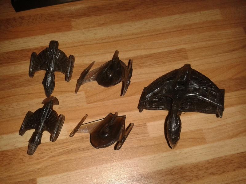 Getarnte Romulaner 20160710