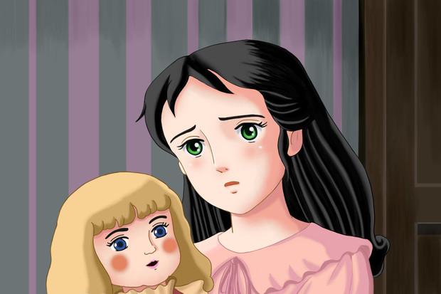 Princesse Sarah - Page 2 27611610