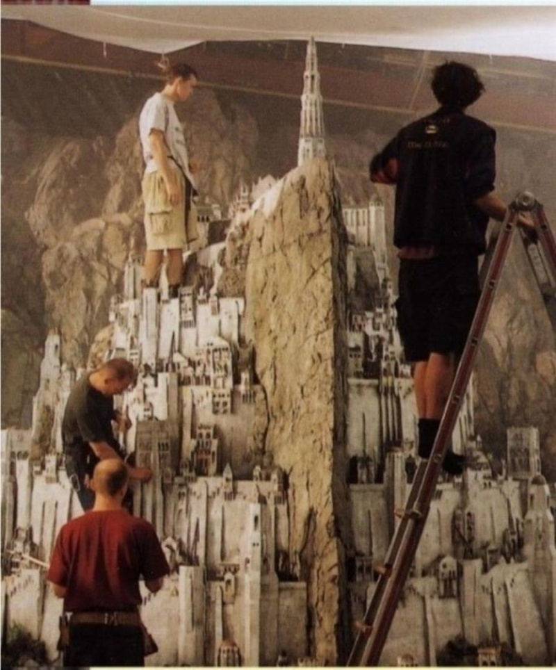 Concours de Décors/Dioramas n°1 : SdA/The Hobbit 2-deco10