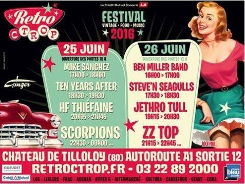 """Festival Rock """"RETRO C TROP"""" (complet) Captur10"""