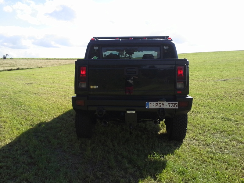 HUMMER H2 sut  - Page 3 20160810