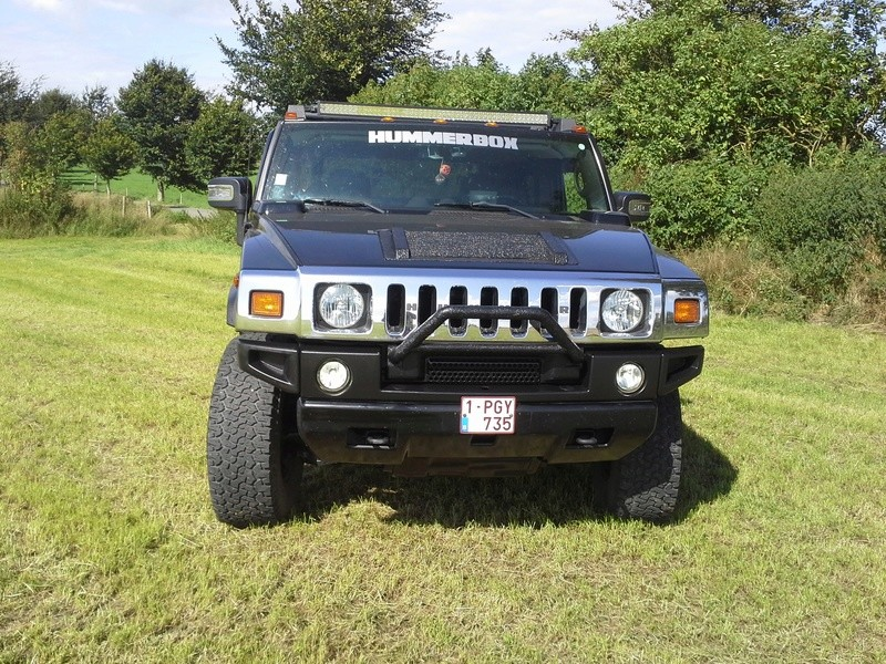HUMMER H2 sut  - Page 3 20160812