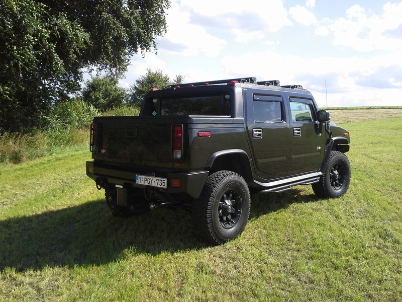 HUMMER H2 sut  - Page 3 20160813