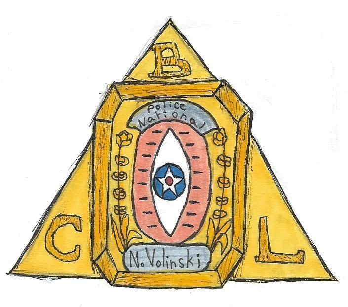 Organisation et hiérarchie du BCL Plaque11