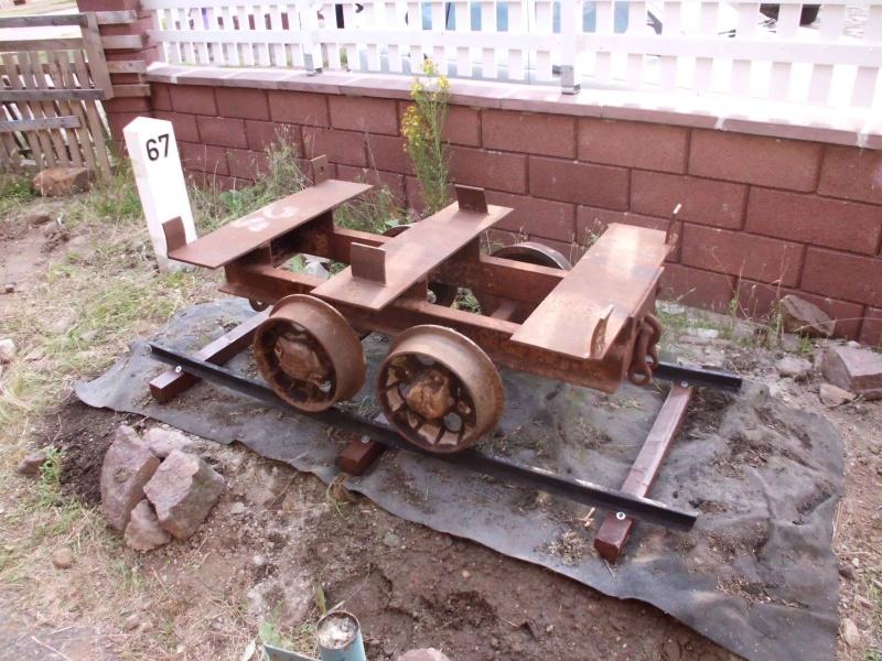 wir bauen ein Denkmal 13490710