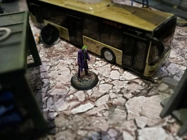Tournoi Batman #1 : Le récap 13700010