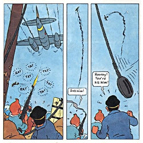 Identification Arme dans un classique : Vol 714 pour Sydney - Page 2 Tumblr11