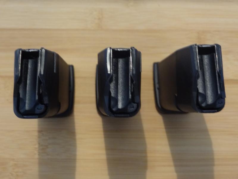 Glock 20 gen 4 (et Side by Side G22 gen 3) Dsc09720
