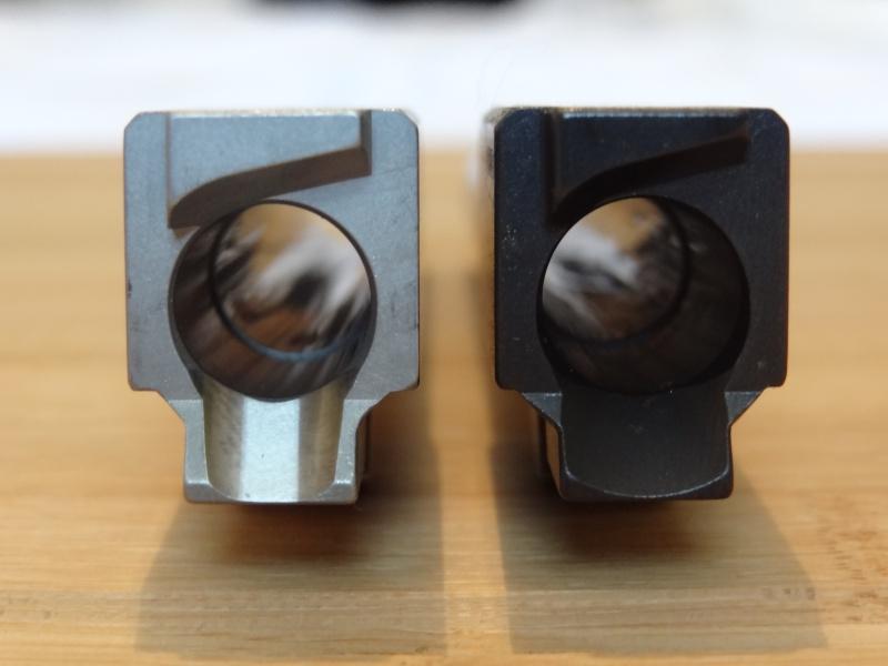 Glock 20 gen 4 (et Side by Side G22 gen 3) Dsc09722