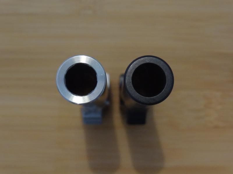 Glock 20 gen 4 (et Side by Side G22 gen 3) Dsc09727