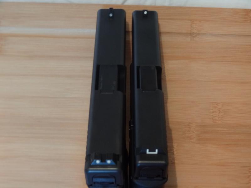 Glock 20 gen 4 (et Side by Side G22 gen 3) Dsc09814