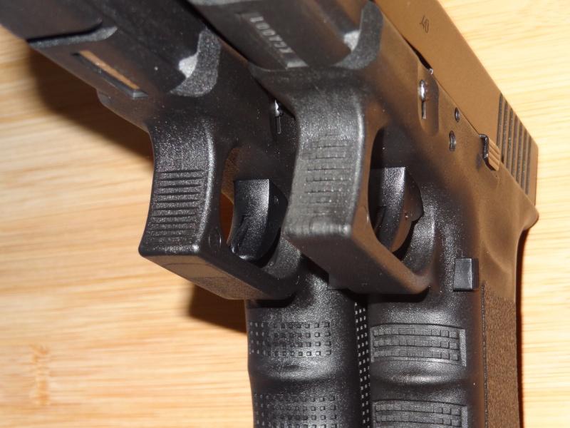 Glock 20 gen 4 (et Side by Side G22 gen 3) Dsc09821