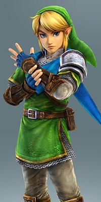Link Hylian