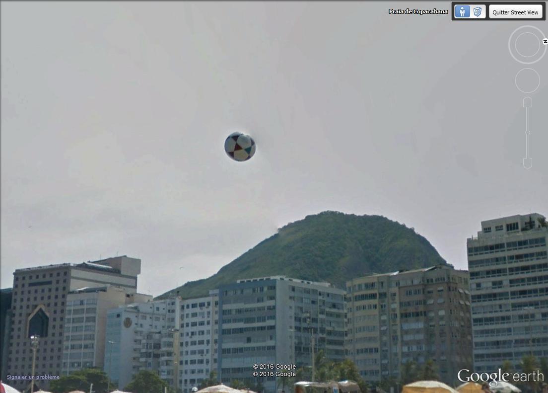 RIO de JANEIRO BRÉSIL JO 2016 Copa10