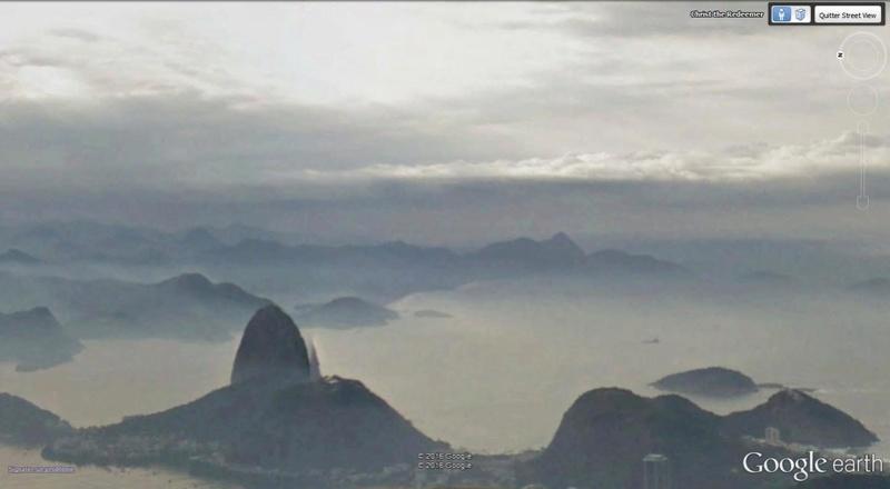 RIO de JANEIRO BRÉSIL JO 2016 Rio210