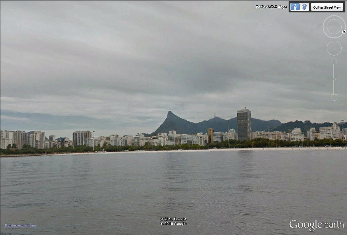 RIO de JANEIRO BRÉSIL JO 2016 Rio_me10