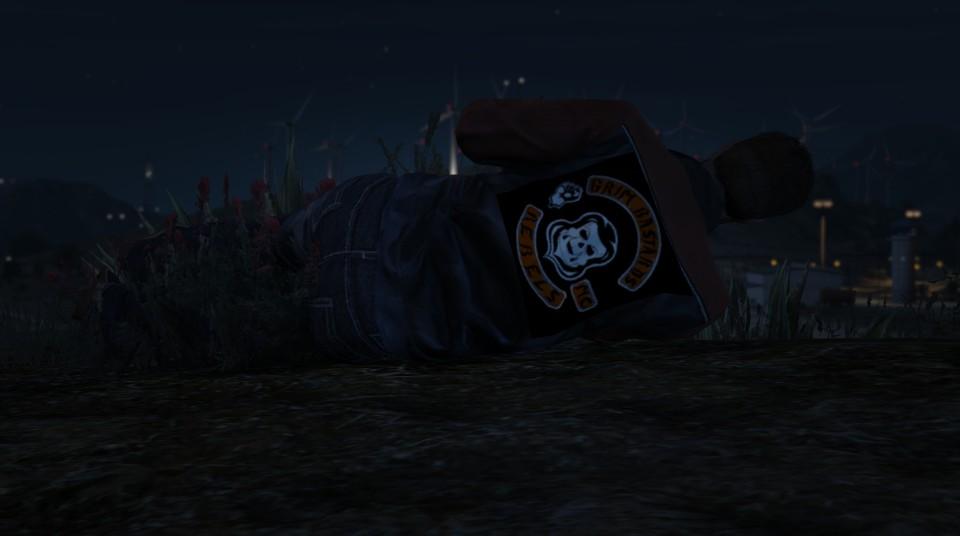 Les Grim Bastards Rebels 6yeor710