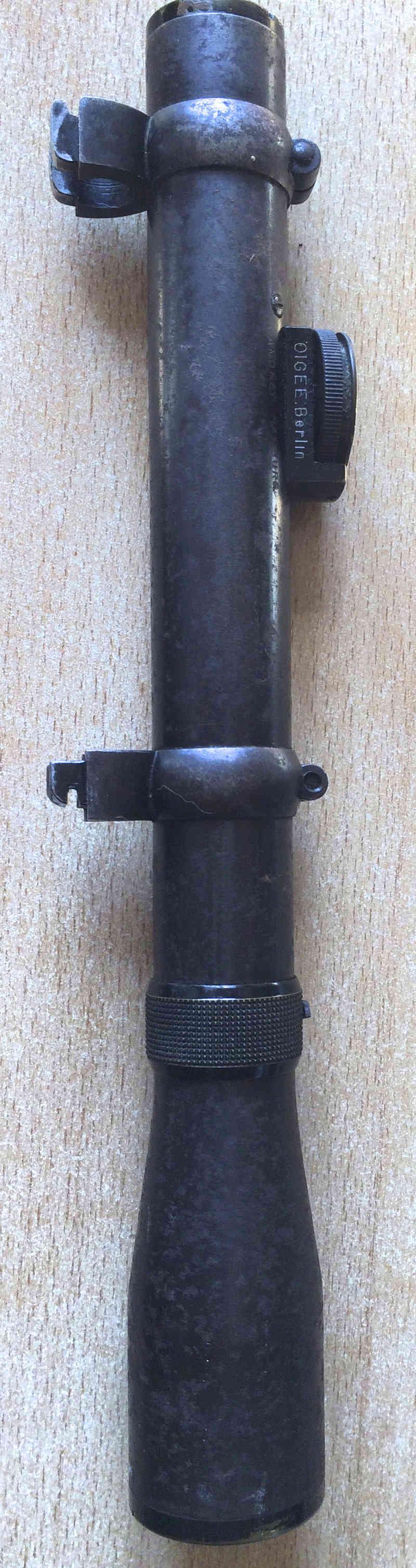Fusil de chasse système Mauser en 8X57 Img_0412