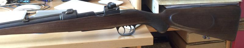 Fusil de chasse système Mauser en 8X57 Img_0417