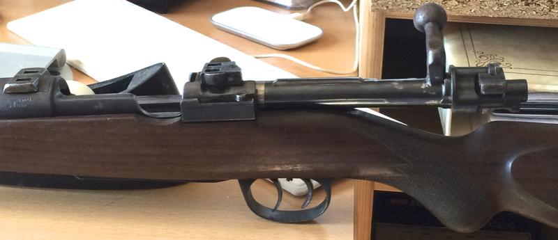 Fusil de chasse système Mauser en 8X57 Img_0421