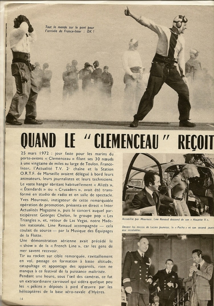 CLEMENCEAU (P.A) - TOME 3 - Page 7 40384310