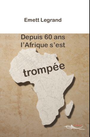 [Sisa Nzenzo, Donnet] Depuis 60 ans, l'Afrique s'est trompée 41319110