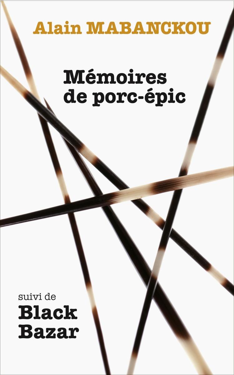 [Mabanckou, Alain] Black Bazar Memoir10