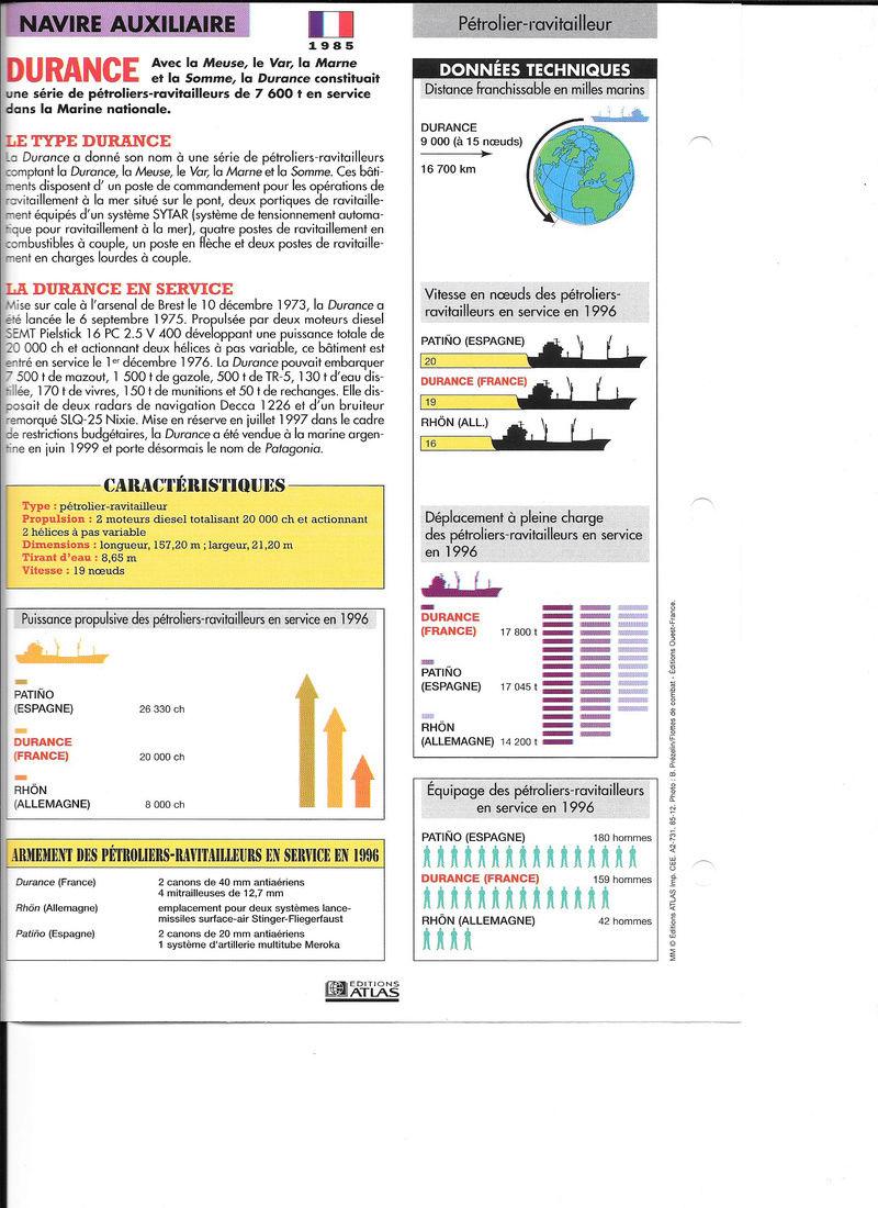 Les pétroliers ravitailleurs (PR) Numyri16