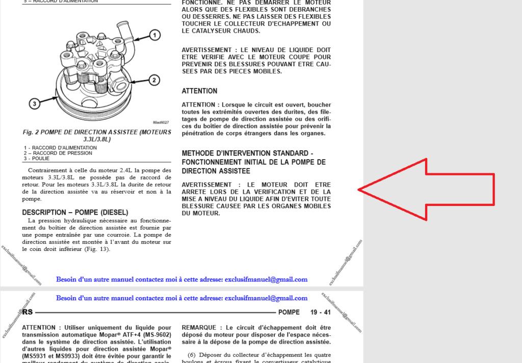 Petit Voyager S4V6 LX de Papa_Marco - Page 2 Direct10