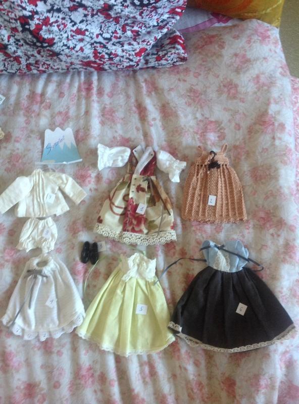 Vente outfit  et vêtements pullip (promo 06/07)  Image26