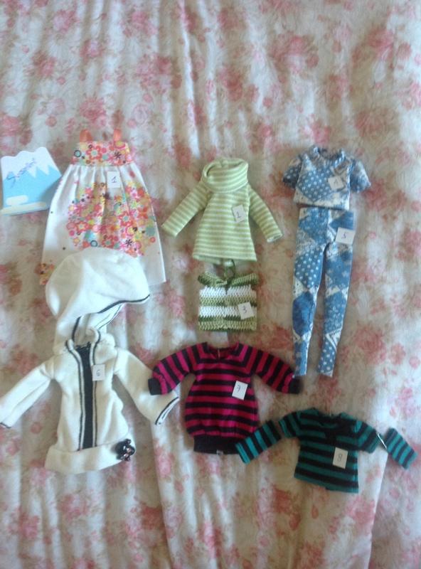 Vente outfit  et vêtements pullip (promo 06/07)  Image27
