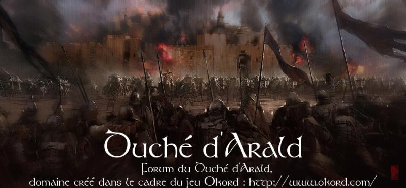 Duché d'Arald