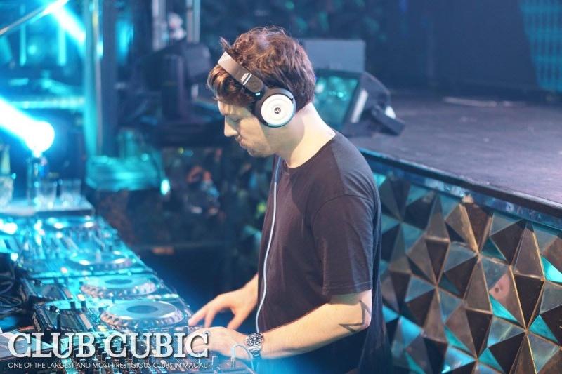 [11/06/2016] Cubic - Macau - China 13418511
